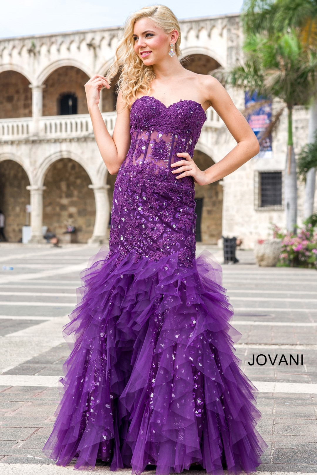 Prom Dress Shop