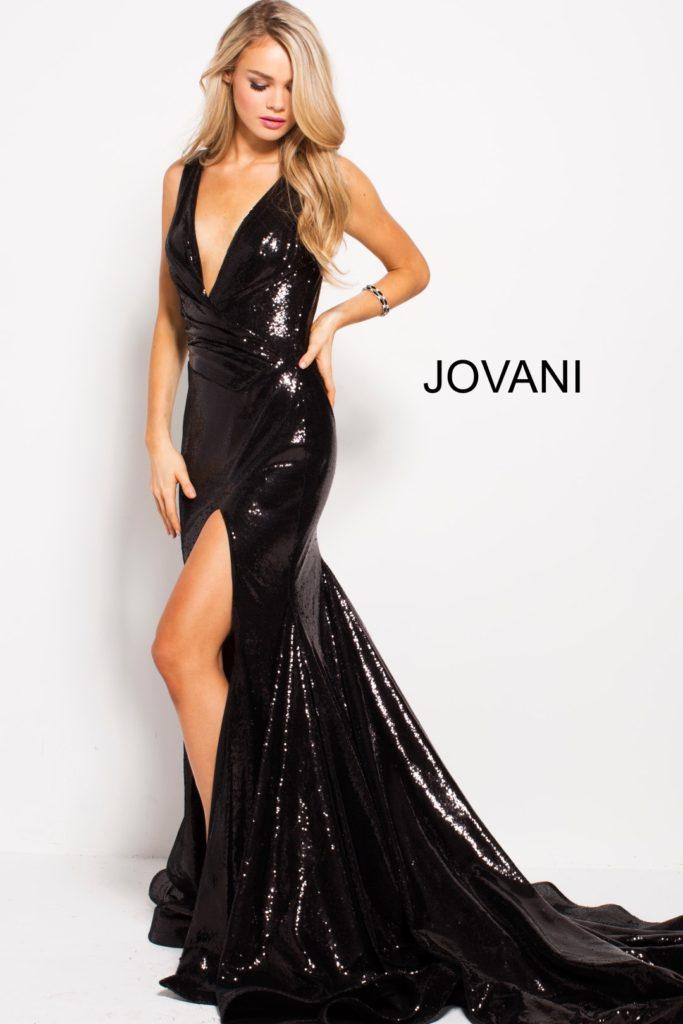 JOVANI 55606