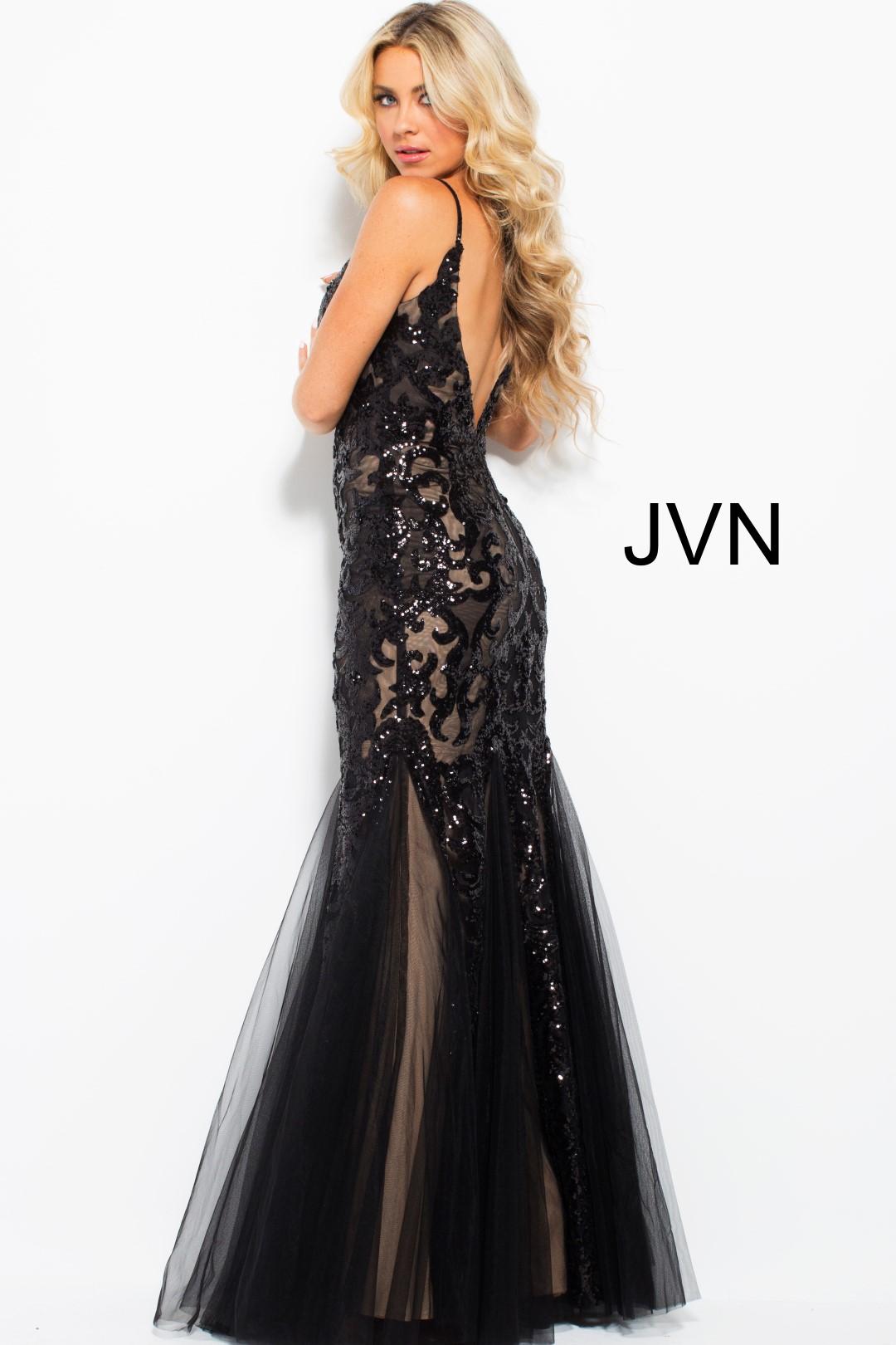 Jovani Jvn53214 Jovani Evening Gown Jovani Wedding