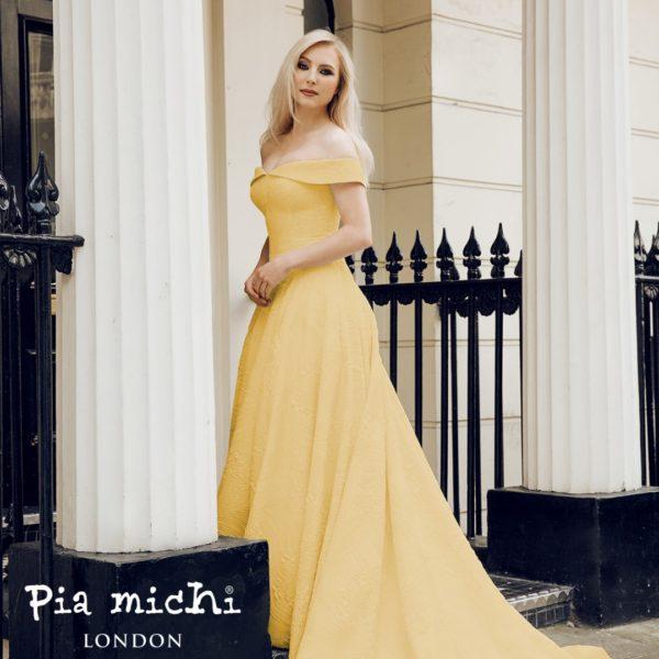Pia Michi 1837