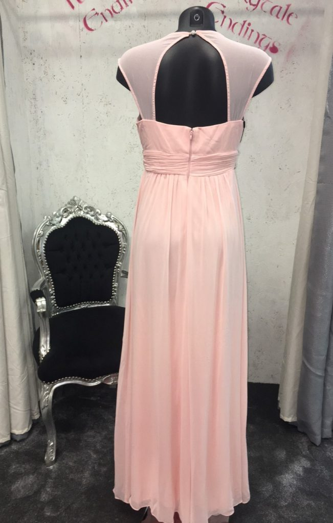 SOPHIA BLUSH PINK BACK