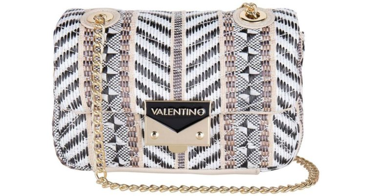 VALENTINO SUMMER RITAS MEDIUM SATCHEL