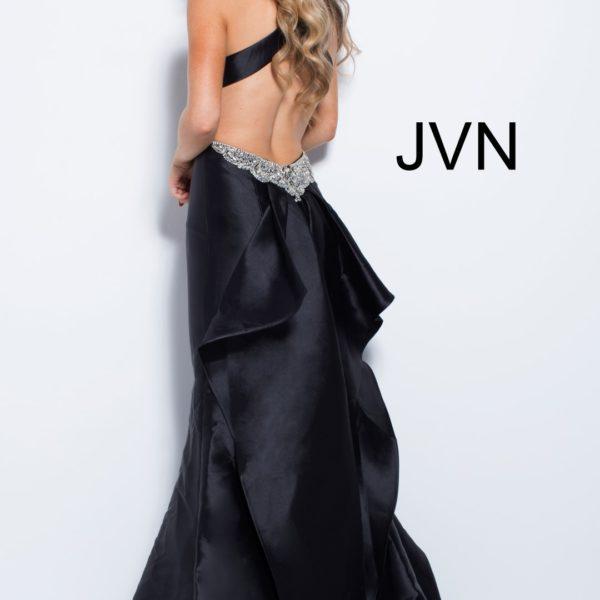 JOVANI JVN58094 BLACK BACK