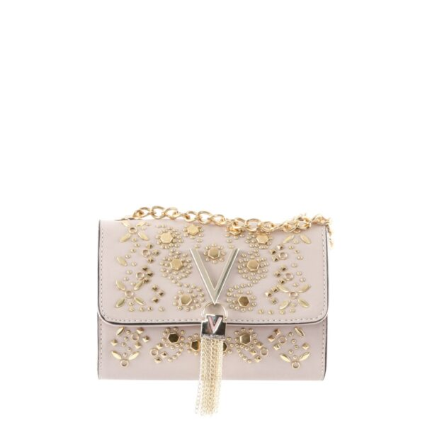 VALENTINO MARILYN CLUTCH STUUDED