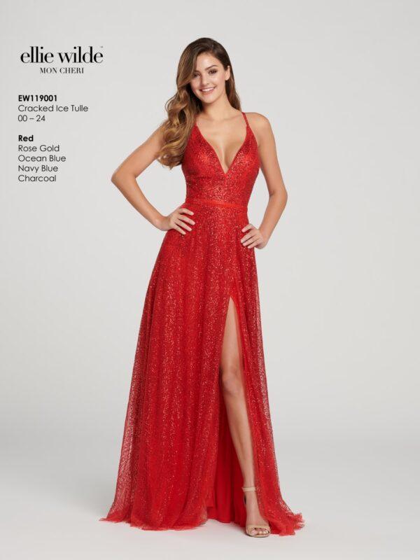 EW119001 RED