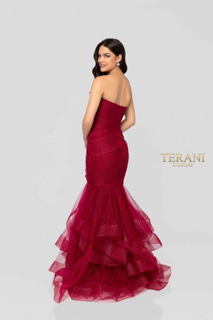 TERANI 1911P8639 RUBY