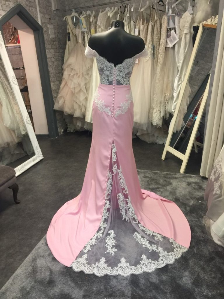 duende moda 1015 pink