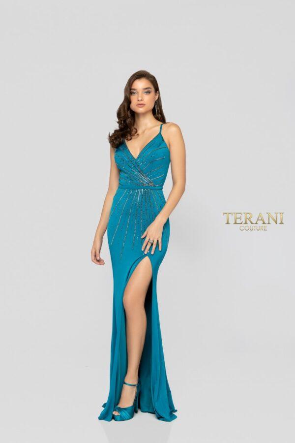TERANI 1912P8228 TEAL