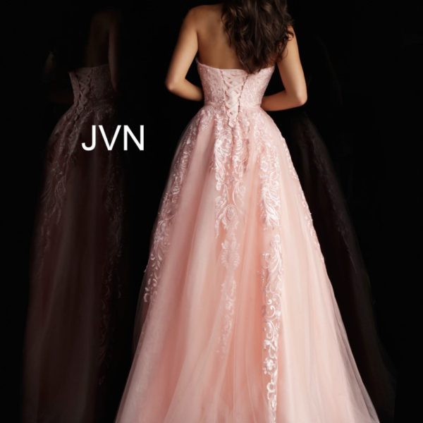 JVN66970 PINK BACK