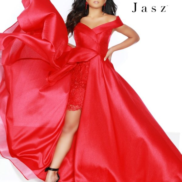 JASZ 6409 RED