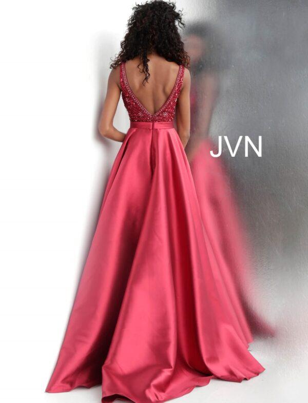 JOVANI JVN67198A LIGHT BLUE