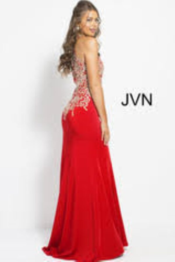 jvn33691 red back