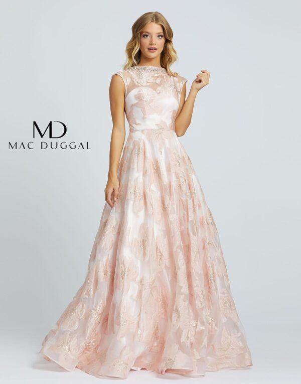 MACDUGGAL 67669
