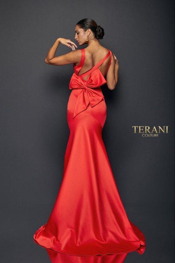 TERANI 1921E0100 RED BACK