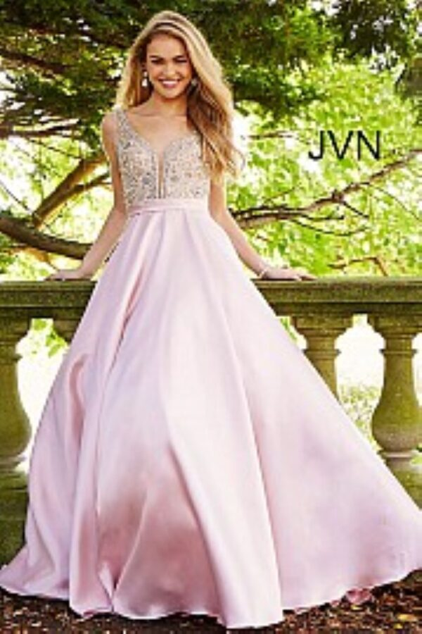 JVN60696 PINK
