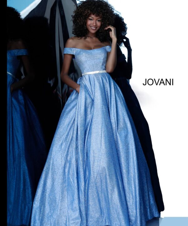 JOVANI 66950 ROYAL