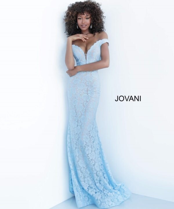jovani 67304 light blue