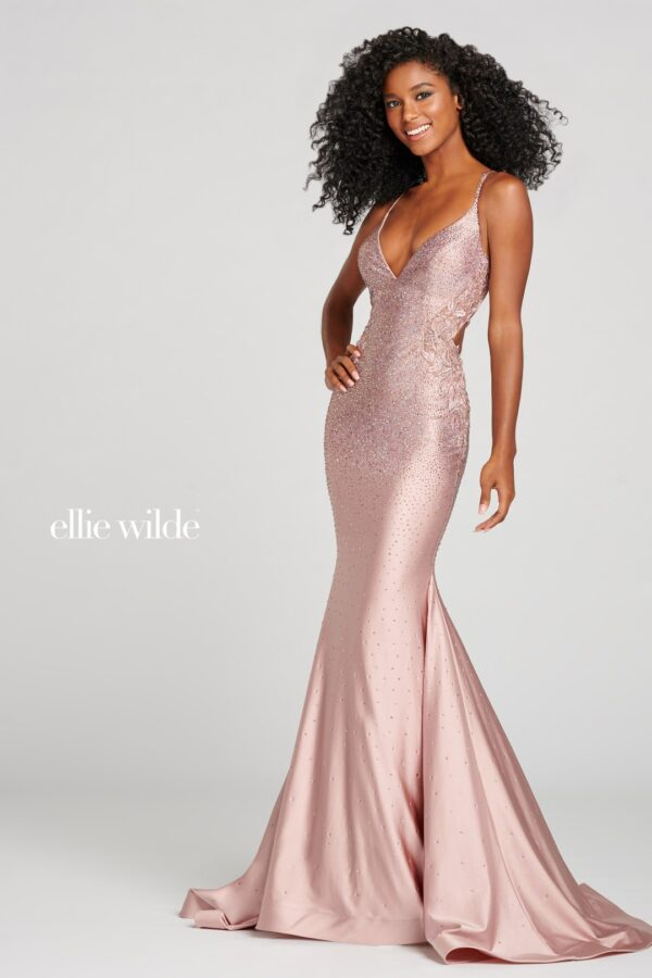ELLIE WILDE EW121018 ROSE