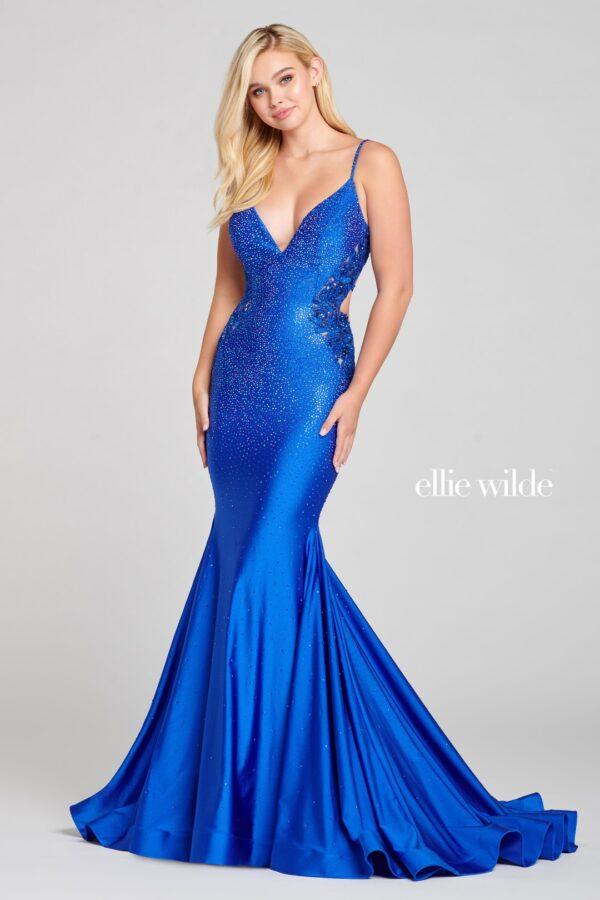 ew121018 royal blue