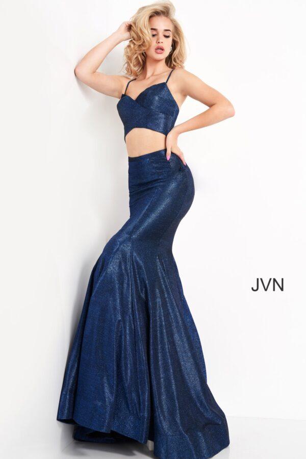 JOVANI JVN04559 NAVY