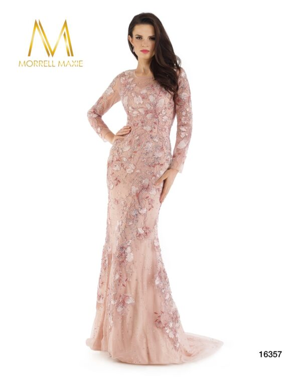 MORRELL MAXIE 16357 PINK